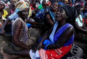 Mozambique: des soupçons de sexe contre aide humanitaire après le cyclone Idai