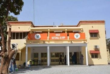 Burkina Faso: Le MPP renouvelle son soutien aux forces de défense et de sécurité