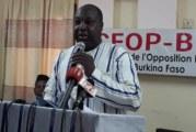 Affaire Roch Kaboré, a refusé de renouveler des contrats militaires et financiers avec la France: «un gros mensonge véhiculé par le MPP»