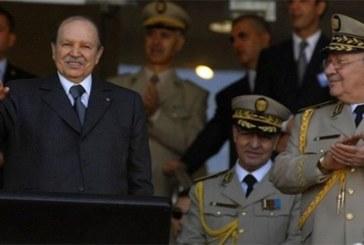 Algérie:Quel accord secret n'a pas été respecté et a précipité la chute de Bouteflika ?