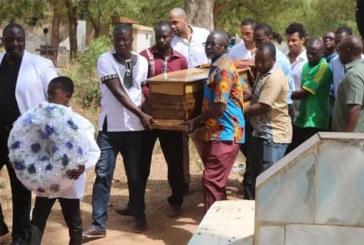 Burkina Faso: Le réalisateur Saint-Pierre Yameogo inhumé jeudi à Ouagadougou