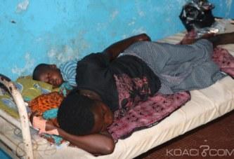 Côte d'Ivoire : Une intoxication alimentaire fait 12 victimes