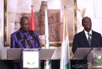 Côte d'Ivoire : Quand Ouattara ironise à vouloir modifier la constitution pour briguer un 3è mandat