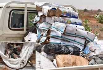 Burkina Faso: Saisie de 3,5 tonnes de poissons et de poulets impropres à la consommation