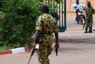 Procès du putsch manqué au Burkina: «Je n'ai fait qu'obéir aux ordres»