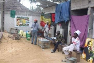 Insolite : Abidjan : des rastas rasés par des gendarmes