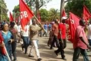 Burkina: une grève paralyse les écoles publiques