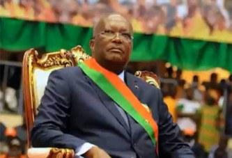 Situation de crise au Burkina : La vérité que les «illuminés» cachent à Roch…