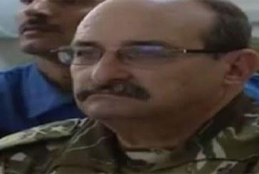 Algérie : Le chef des services secrets Athmane Tartag limogé