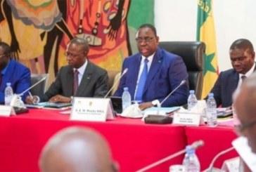Remaniement ministériel Sénégalais : un ministre s'évanouit en réalisant qu'il n'est pas reconduit !