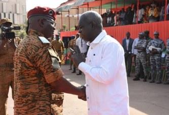 Lutte antiterroriste au Burkina Faso:Au-delà des succès et des exactions, la stratégie pose problème