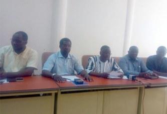 Remise à plat des salaires au Burkina : Les syndicats libres se sentent trahis
