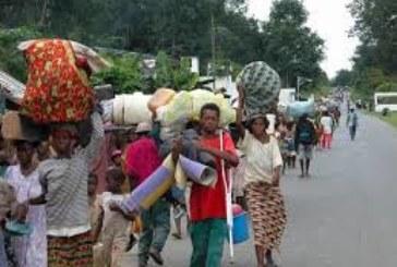 Crise humanitaire au Burkina Faso: Les déplacés de guerre comprennent mieux le sens du mot » reconciliation» face à la démission de l'état