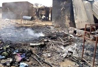 Burkina Faso: Entre attaques terroristes et conflits communautaires, on est perdu