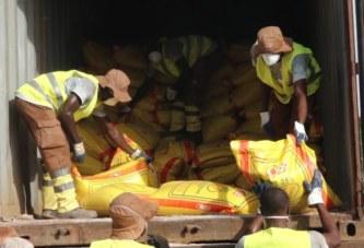 Affaire riz avarié : l'exportateur assigne l'Etat ivoirien en justice