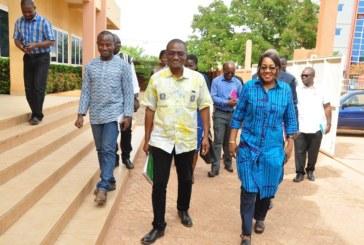Grève de syndicats de la Santé : à Ouagadougou, le service minimum assuré aux CHU Bogodogo et Charles De Gaulle par des étudiants stagiaires et des médecins en spécialisation