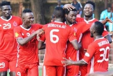 Les 50 meilleurs clubs de l'Afrique de l'Ouest Francophone de la saison 2018/2019: Salitas 7ème, l'USFA 11ème