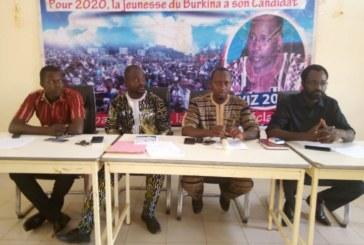 Burkina Faso : Le mouvement La Génération ZIDA pour la Patrie dans le Sahel