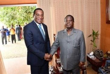 Côte d'Ivoire: Crise au FPI, Bédié a-t-il lâché Affi pour Gbagbo ?