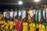Coupe des Ambassades: La Présidence du Faso sur la plus haute marche du podium