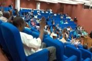 Assemblée Nationales: Les députés autorisent l'État à agir sur trois fronts