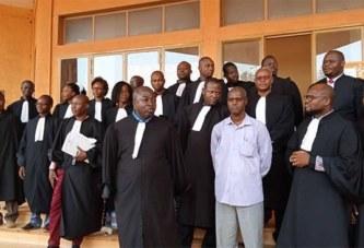 Burkina : les avocats annoncent la reprise de leur participation aux audiences à l'exception de celles relevant du correctionnel