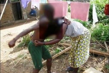 Mali : Elle casse les bras de son mari