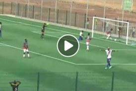 Football: Aristide Bancé respire toujours la pleine forme (Vidéo)
