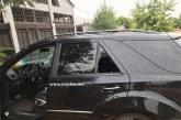 BURKINA : Aristide Bancé cambriolé, une forte somme d'argent emportée