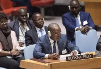 Burkina/Diplomatie : 88 conventions à hauteur de 1 176 milliards de F CFA signées en 2018