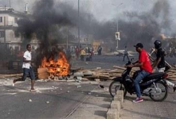 Bénin: Un mort et des blessés dans les violences post-électorales