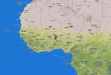 Bénin : Deux touristes français portés disparus dans le nord du pays près de la frontière du Burkina Faso