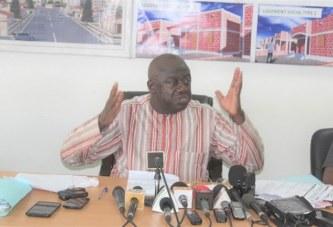 Lotissement : « On ne pourra jamais donner 18 millions de parcelles aux populations », (Maurice D. Bonanet)