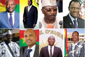 Présidentielle 2020 : Dans l'attente d'un bouillonnement pour le renouvellement de la classe politique