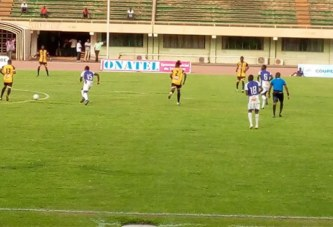 Coupe du Faso: AS SONABEL contre RAHIMO FC pour le dernier acte