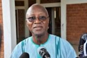 «Nous sommes condamnés à rester débout», affirme le PM burkinabè à propos de la lutte contre le terrorisme