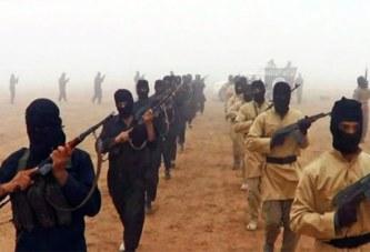 Le groupe État islamique revendique la mort de 28 soldats nigériens
