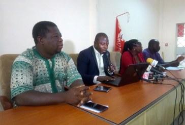 Fonction publique: « Si le ministre poursuit ses manœuvres, nous allons demander sa démission » (SYNACIT)