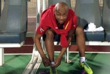 Ghana : André Ayew nommé capitaine permanent des Black Stars, Asamoah Gyan «élevé»