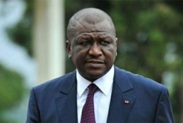 Côte d'Ivoire : Hamed Bakayoko fume un joint, est-ce légal?