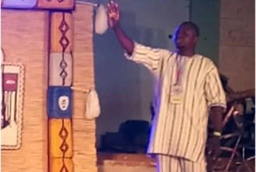 L'humour burkinabè a un nouveau visage: l'Humoriste Général KOENOU