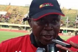Coupe du Faso/ Rahimo-USFA : «j'ai été volé» (Kamou Malo)