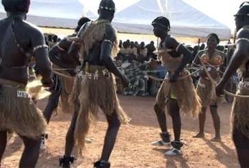 Une culture derrière nous, la culture Lobi