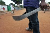 Côte d'Ivoire: Un homme tue une femme à coups de machette à Alépé