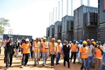 Burkina : 50 MW attendus d'ici mi-mai pour affronter les délestages