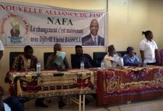 Assemblée Générale de la NAFA à Dori : dynamiser la base pour la conquête des élections futures