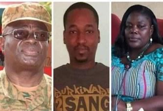 Naïm Touré auditionné par la gendarmerie suite à une plainte du Chef d'état-major général des armées !