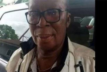 Un nigérian emprisonné à tort pendant 27 ans partage sa triste épreuve
