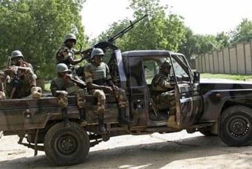 Niger : une attaque contre une prison de haute sécurité repoussée