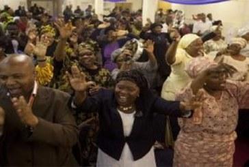 Le Nigeria serait le pays qui compte le plus grand nombre de personnes qui prient dans le monde.